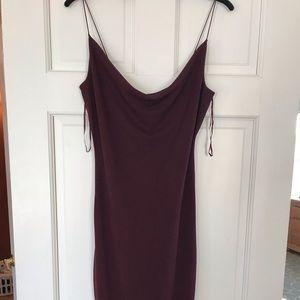 Beautiful cocktail dress